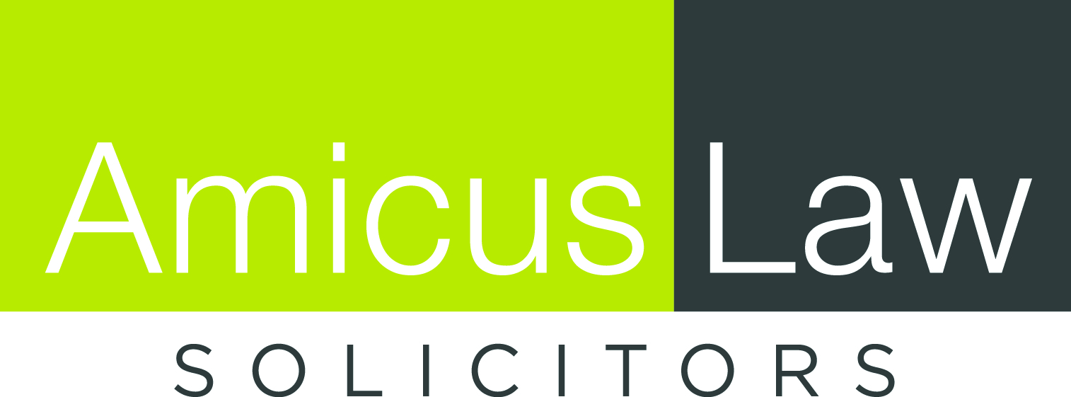 Amicus Law